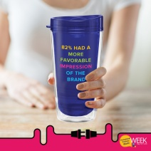 PPWW - Fact stated on Tornado Colors 16 oz. Double-Wall Tumbler (item #WBW-C)