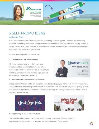 10_Self-Promo Ideas_FINAL_Page_1