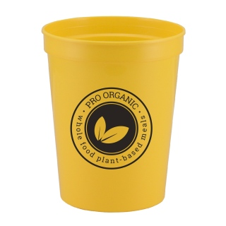 Touchdown 16oz. stadium cup (item# WBS).